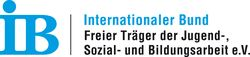Logo Internationaler Bund